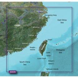 Garmin BlueChart  g2 - HAE003R - Taiwan - microSD™/SD™