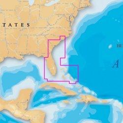 Navionics Platinum Plus Southeast-Bahamas Msd/906P+ Msd/906P+
