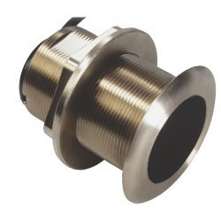 Lowrance B60-12, 12 Deg. Tilted Element Transducer