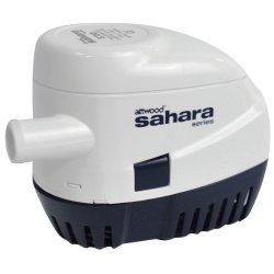 Attwood Marine Sahara S500 Automatic Bilge Pump 12V 500 Gph
