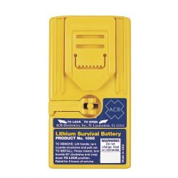Acr Battery Pack For 2626 2727 2726A Gmdss Radios 1066