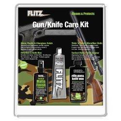 Flitz Knife & Gun Care Kit
