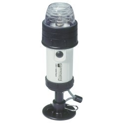 Innovative Lighting Portable Led Stern Light For Inflatable Aa  Battery Powered