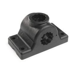 Cannon Side/Deck Mount f/ Cannon Rod Holder