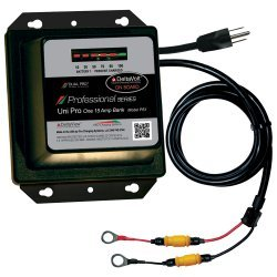 Dual Pro Professional Series On Board Marine Battery Charger - 15A - 1-Bank - 12V