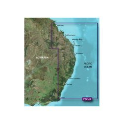 Garmin BlueChart g2 HD - HXPC414S - Mackay - Twofold Bay - microSD/SD