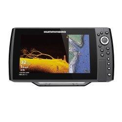 Humminbird HELIX 10 MEGA DI+ GPS G4N CHO Display Only