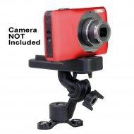 Scotty 135 GoPro Or Standard Camera Mount Post Adjustable W/ Surface Mount