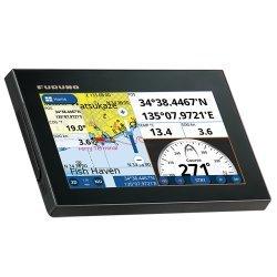 "Furuno GP1871F 7"" GPS/Chartplotter/Fishfinder 50/200, 600W, 1kW, Single Channel & CHIRP"