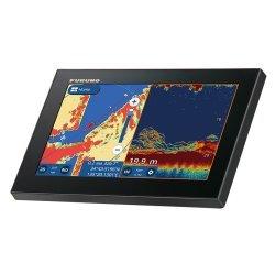 "Furuno GP1971F 9"" GPS/Chartplotter/Fishfinder 50/200, 600W, 1kW, Single Channel & CHIRP"