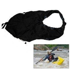 Attwood Marine Kayak Spray Skirt Universal Black 11776-5