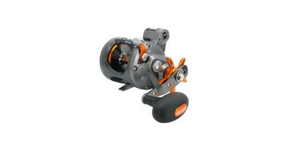 <s>Okuma</s>Designed to Fish<br />Built To Last