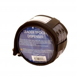 GPS Leader Spool Case -SMALL Holds 3 assorted spools NN-LSC45