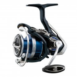 Daiwa Legalis LT 2500D-XL Spinning Reel LEGLT2500D-XH