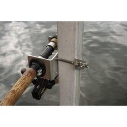 Viking Solutions Dock Rod Holder 2 Pack VKS-VRH001
