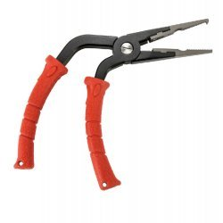 Bubba 6.50 in Stainless Pistrol Grip Pliers