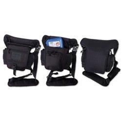 Gamakatsu Shoulder Bag Tackle Storage
