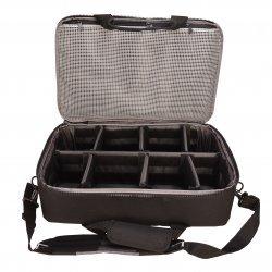 GPS Reel Case Large 20Lx14Wx7D with shoulder strap NN-2147RC