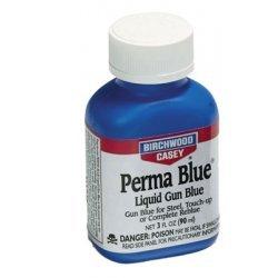 Birchwood Perma Blue Liquid Gun Blue 3oz.