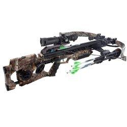 Excalibur Assassin 420 Td- Realtree Edge Tact100 E73608