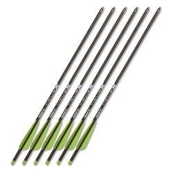 Bear X True X Crossbow Arrows 20in