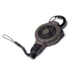 Boomerang Game Call Rangefinder Tether XD 14 36 in Carabiner