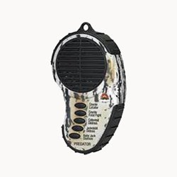Cass Creek Ergo Electronic Turkey Call Spring Gobbler CC-041