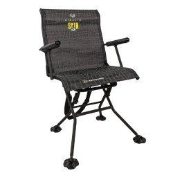 Hawk Treestand Stealth Ground Blind Spin Chair