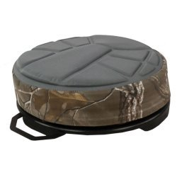 Hawk Treestand Memory Foam Bucket Seat Ground Hunting Fishing