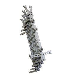 Hawk Treestand 20 Inch Aluminum Climbing Stick 4 Pack