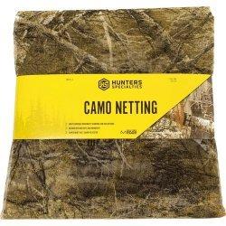 Hunters Specialties Netting Fabric Camo 54 In x 12 Ft Realtree Edge