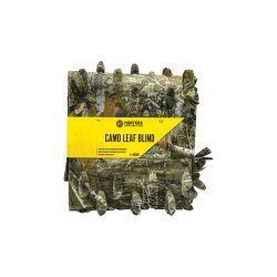 Hunters Specialties Leaf Blind Fabric Camo 56 In x 12 Ft Realtree Edge