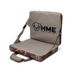 HME Folding Seat Cushion Treestand Ground Blind