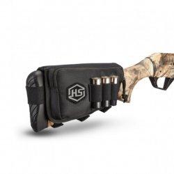 Hunters Specialties Butt Stock Shotgun Shell Pouch