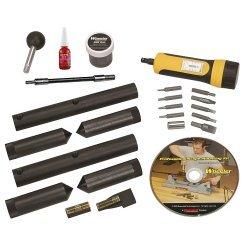 """Wheeler Mounting Kit Combo, 1"""" & 30mm"""