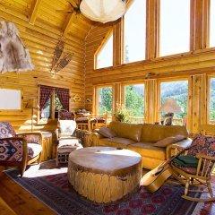 Home & Cabin